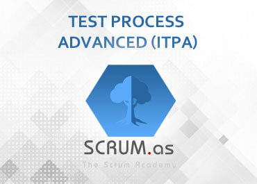 Test Process Advanced Course